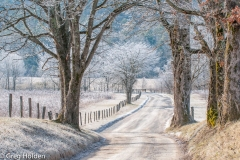 Hyatt Lane, Cades Cove