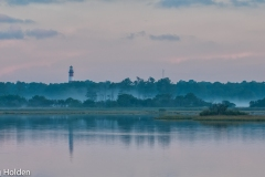 Chincoteague Light